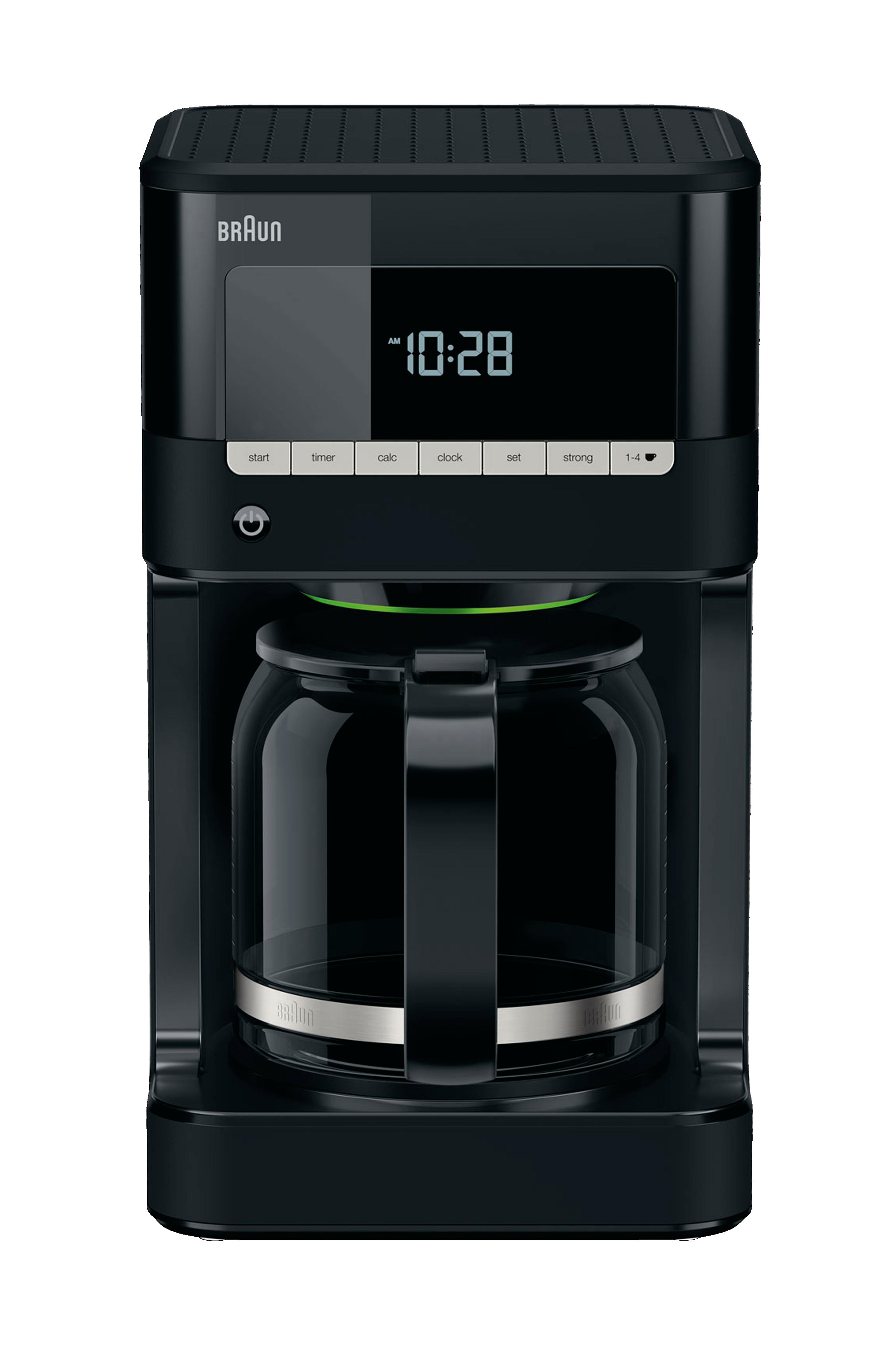 Kaffebryggare KF7020 Svart