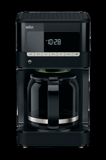 KF7020 kahvinkeitin, musta