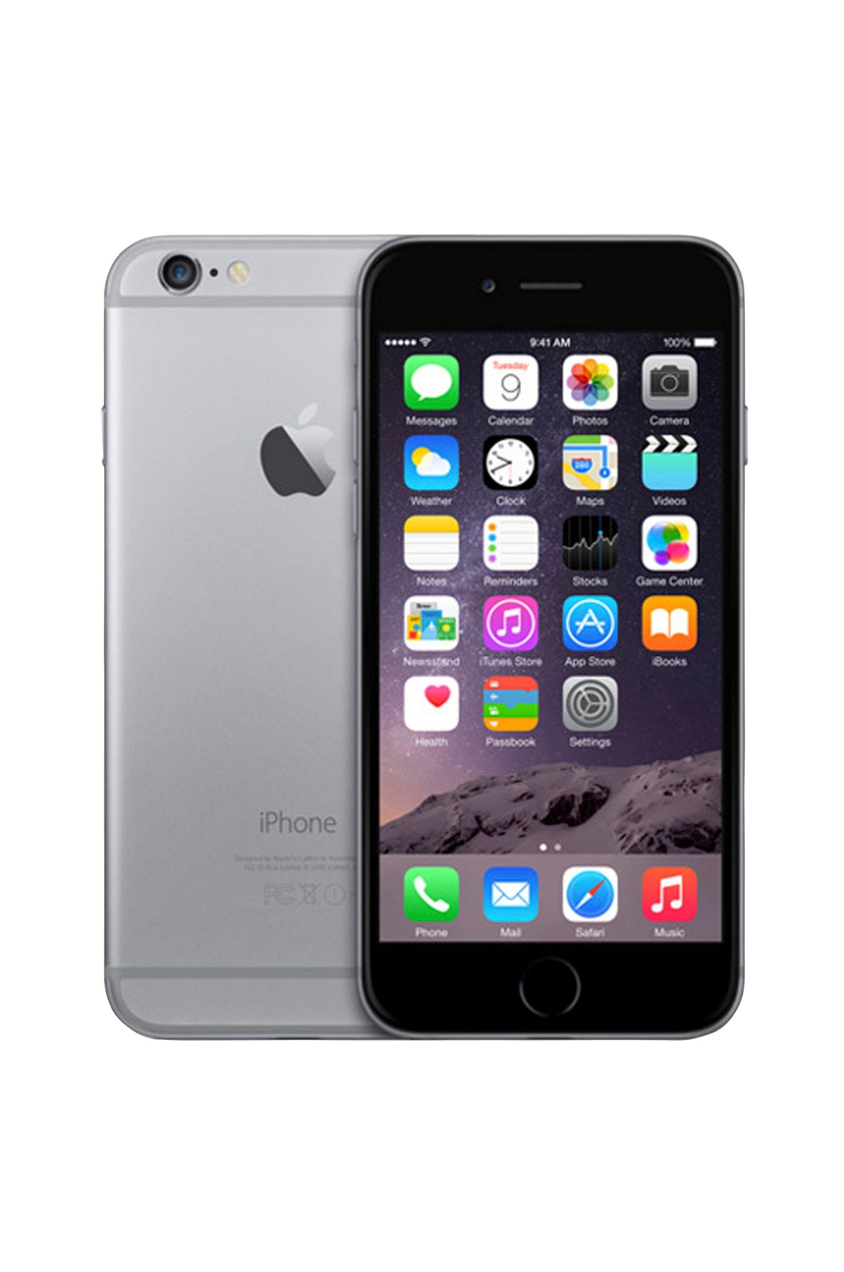 iPhone 6s 32 Gt Space Gray