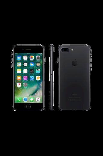 iPhone 7 Plus 128Gt Black
