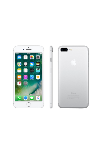 iPhone 7 Plus 128Gt Silver
