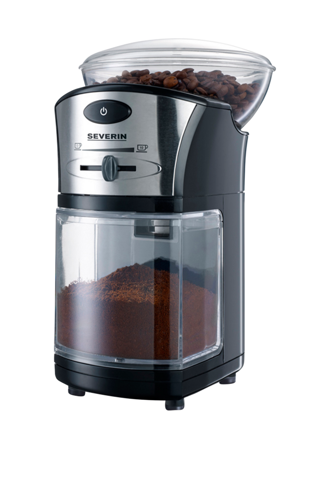 Kaffekvarn KM3874