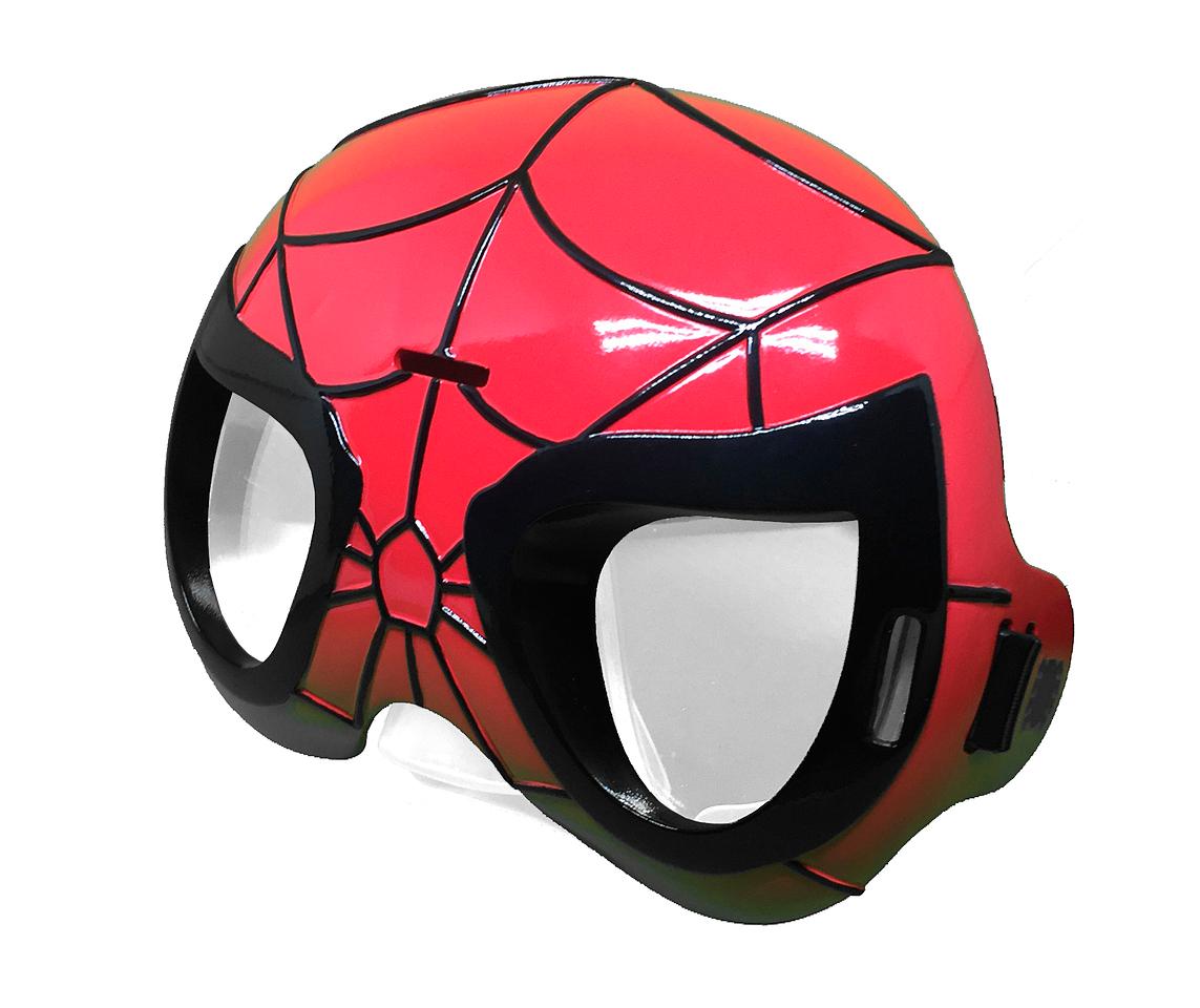 Spider-Man-uimamaski