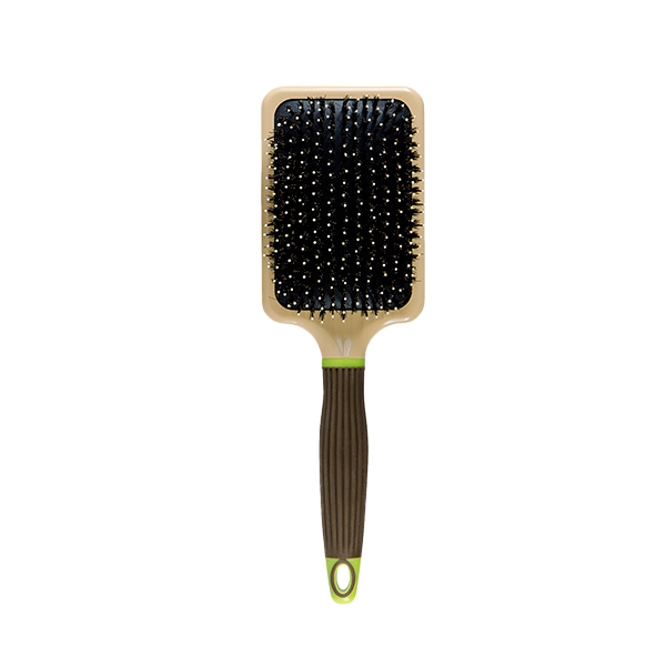 Köpa billiga Paddle Cushion Brush/Boar Bristle online