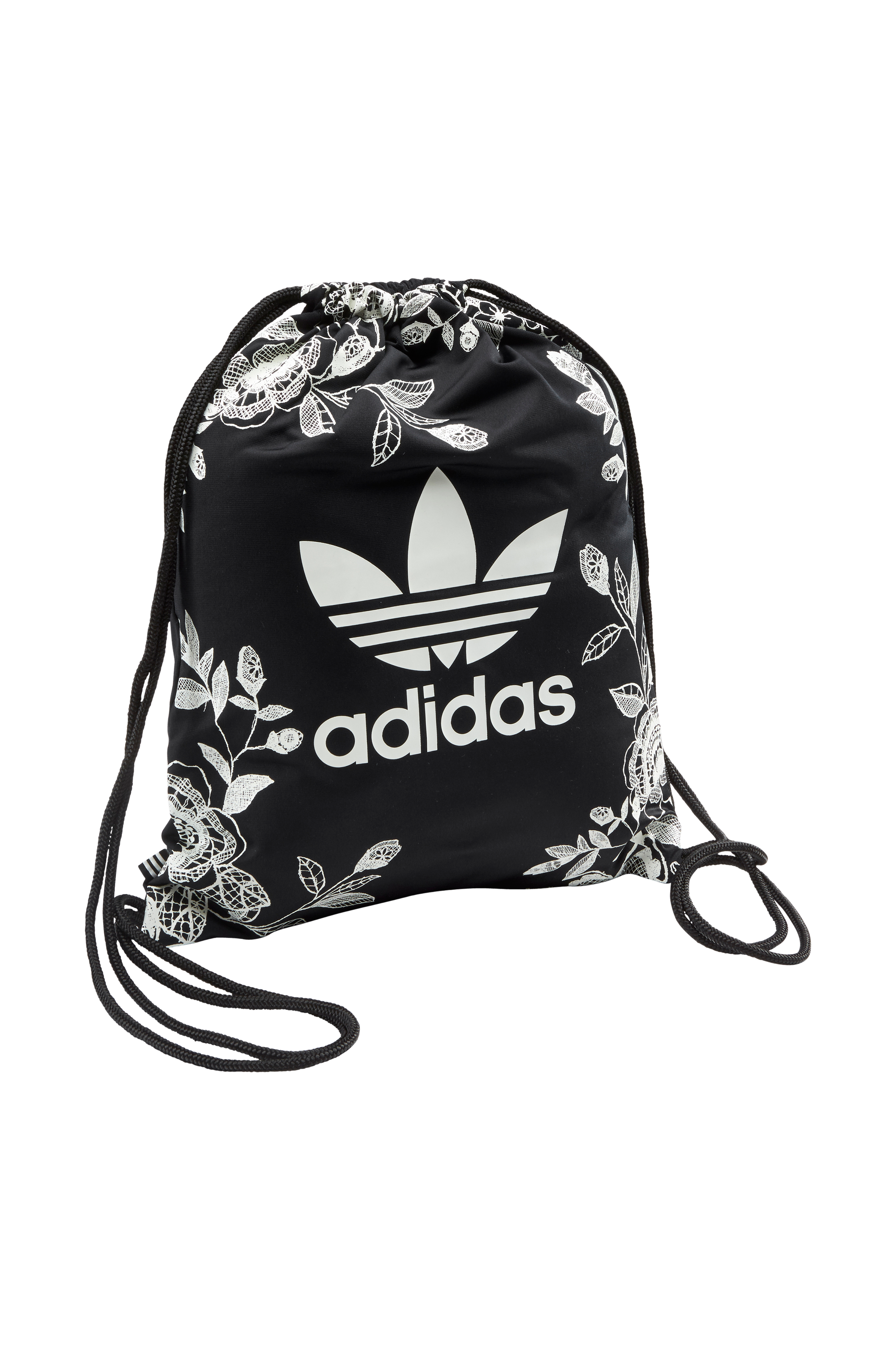 adidas Originals Gympapåse Giza Gyms Svart Väskor