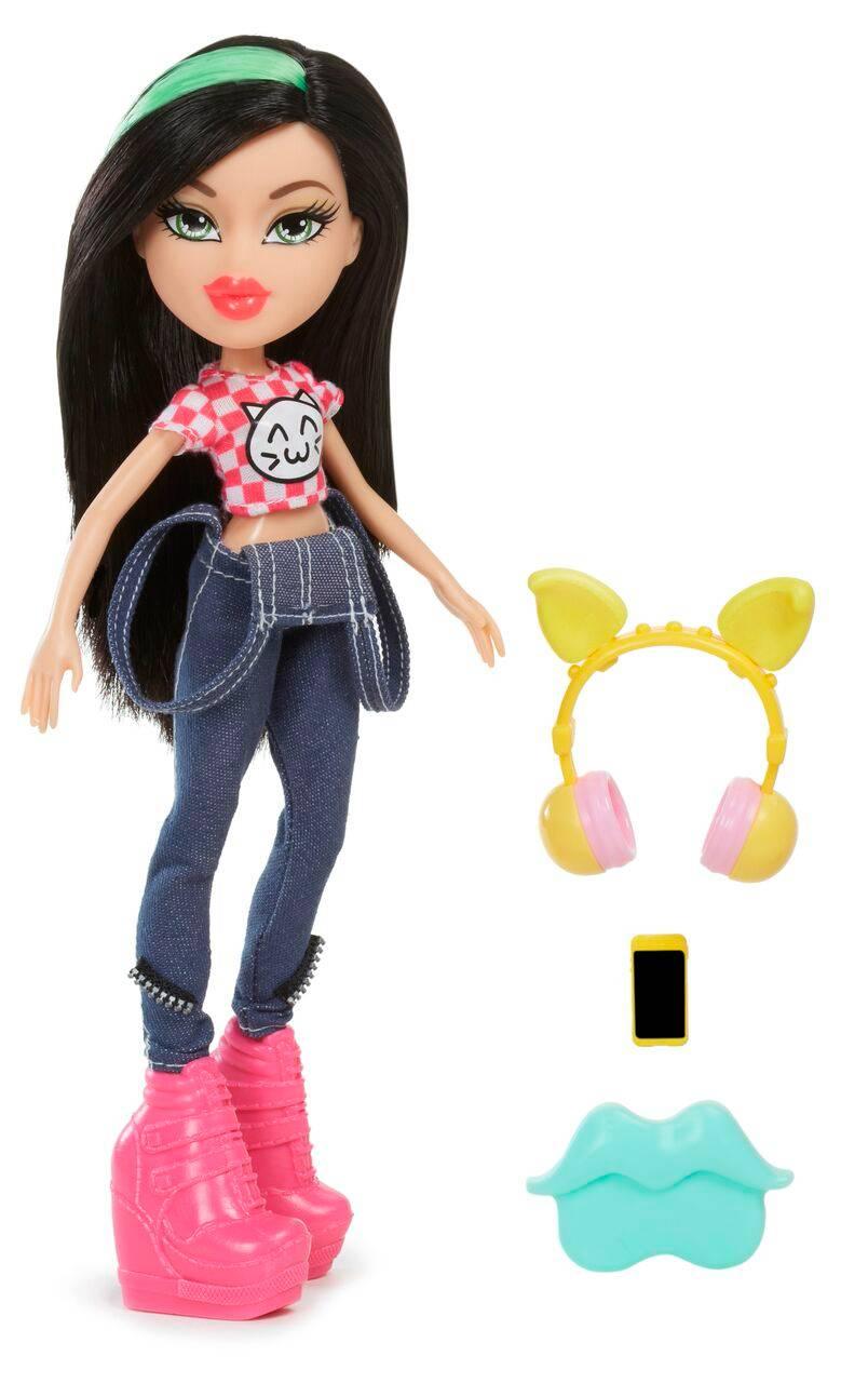 Remix Doll Jade