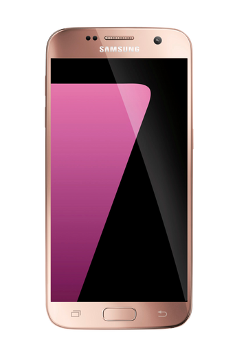 Galaxy S7 32 Gt Pink/Gold