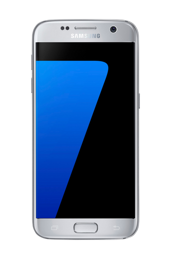 Galaxy S7 32 Gt Silver