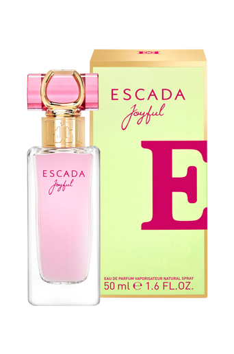 Escada Joyful W Edp 50 ml