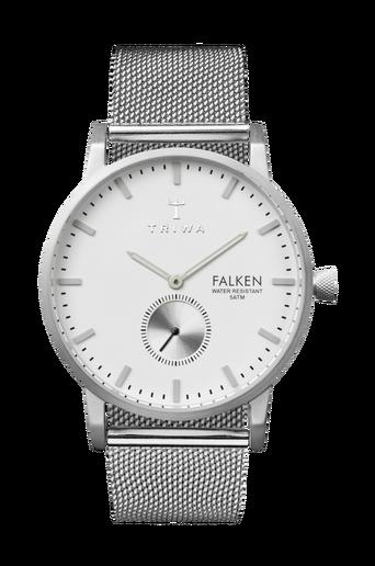 Ivory Falken - Steel Mesh