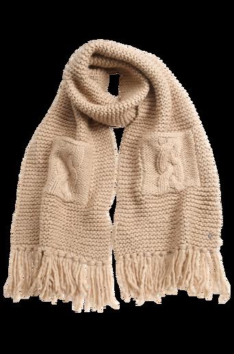 Chunky Knit -kaulaliina