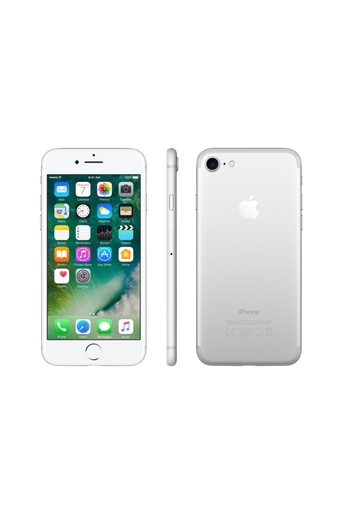iPhone 7 32 Gt Silver