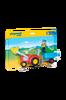 1.2.3-traktori ja peräkärry
