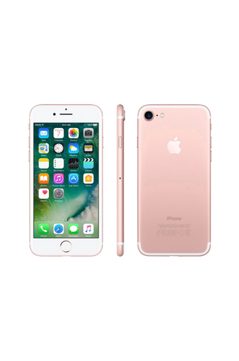 iPhone 7 32 Gt Rose Gold