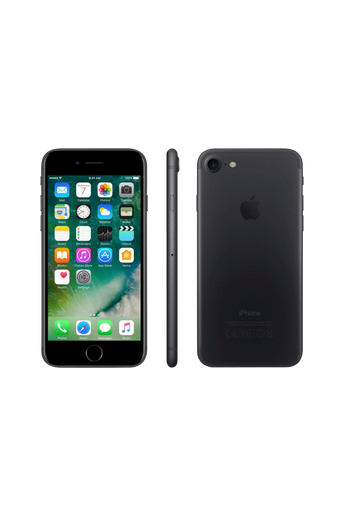 iPhone 7 128 Gt Black