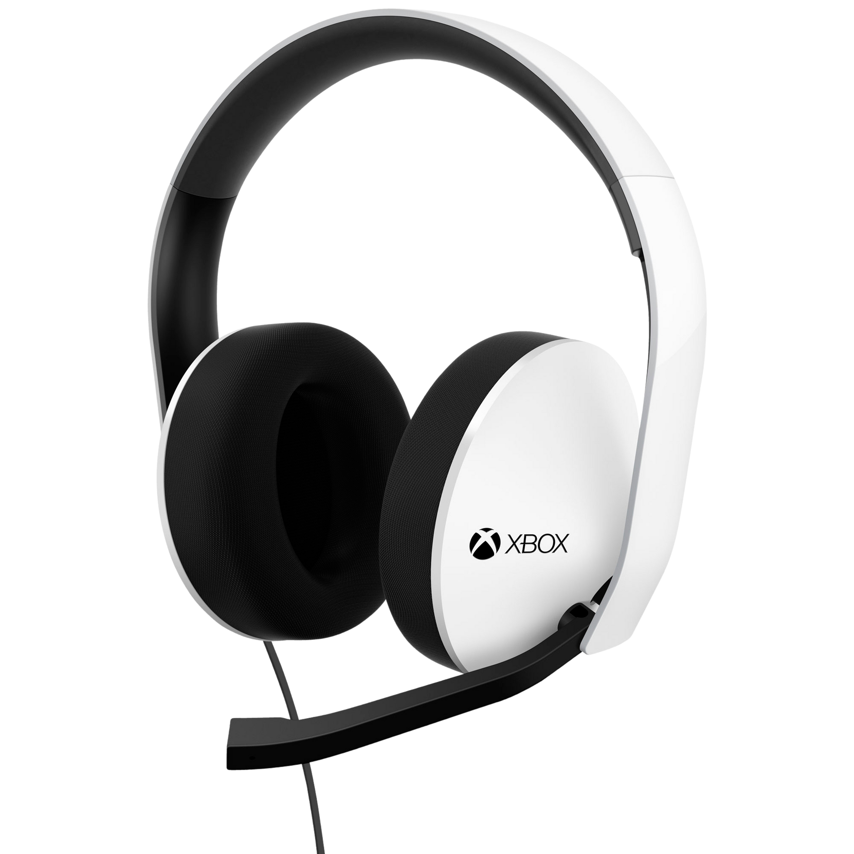 Xbox One Stereo Headset White