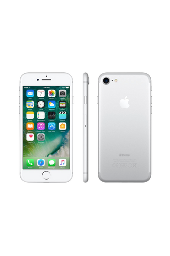 iPhone 7 128 Gt Silver