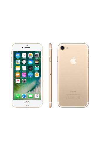 iPhone 7 128 Gt Gold