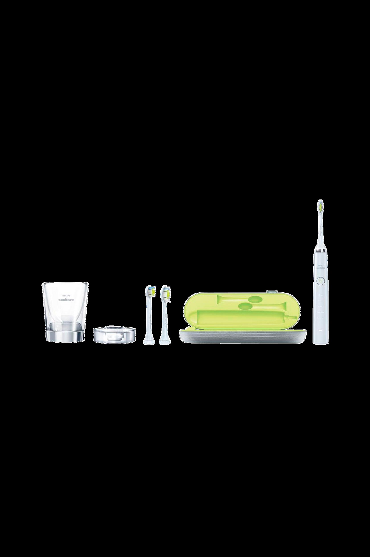 El-tandbørste Hx9333 Philips  til Kvinder i