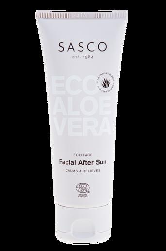 Eco Face Facial After Sun
