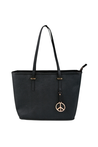 Käsilaukku, musta