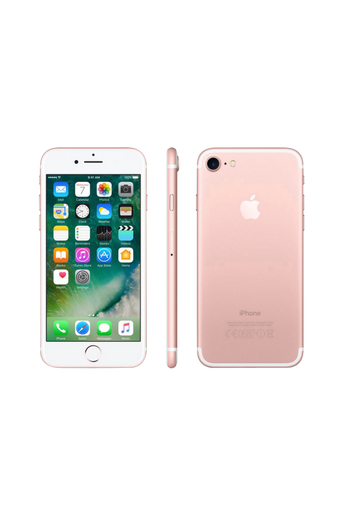 iPhone 7 128 Gt Rose Gold