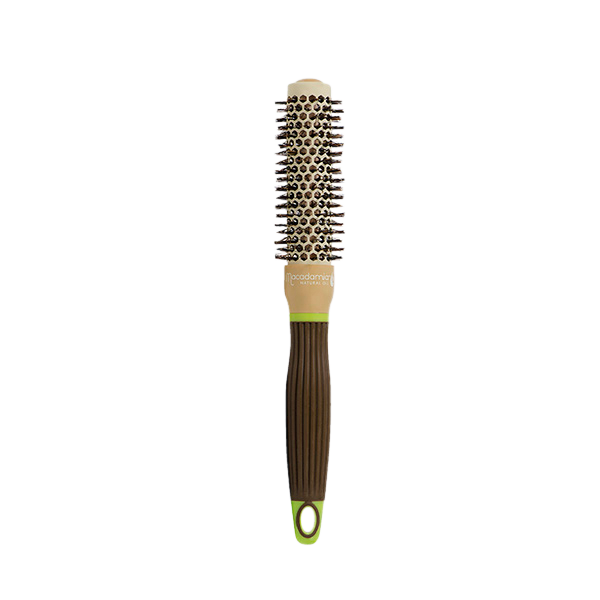 Köpa billiga Boar Hot Curling Brush 25mm online