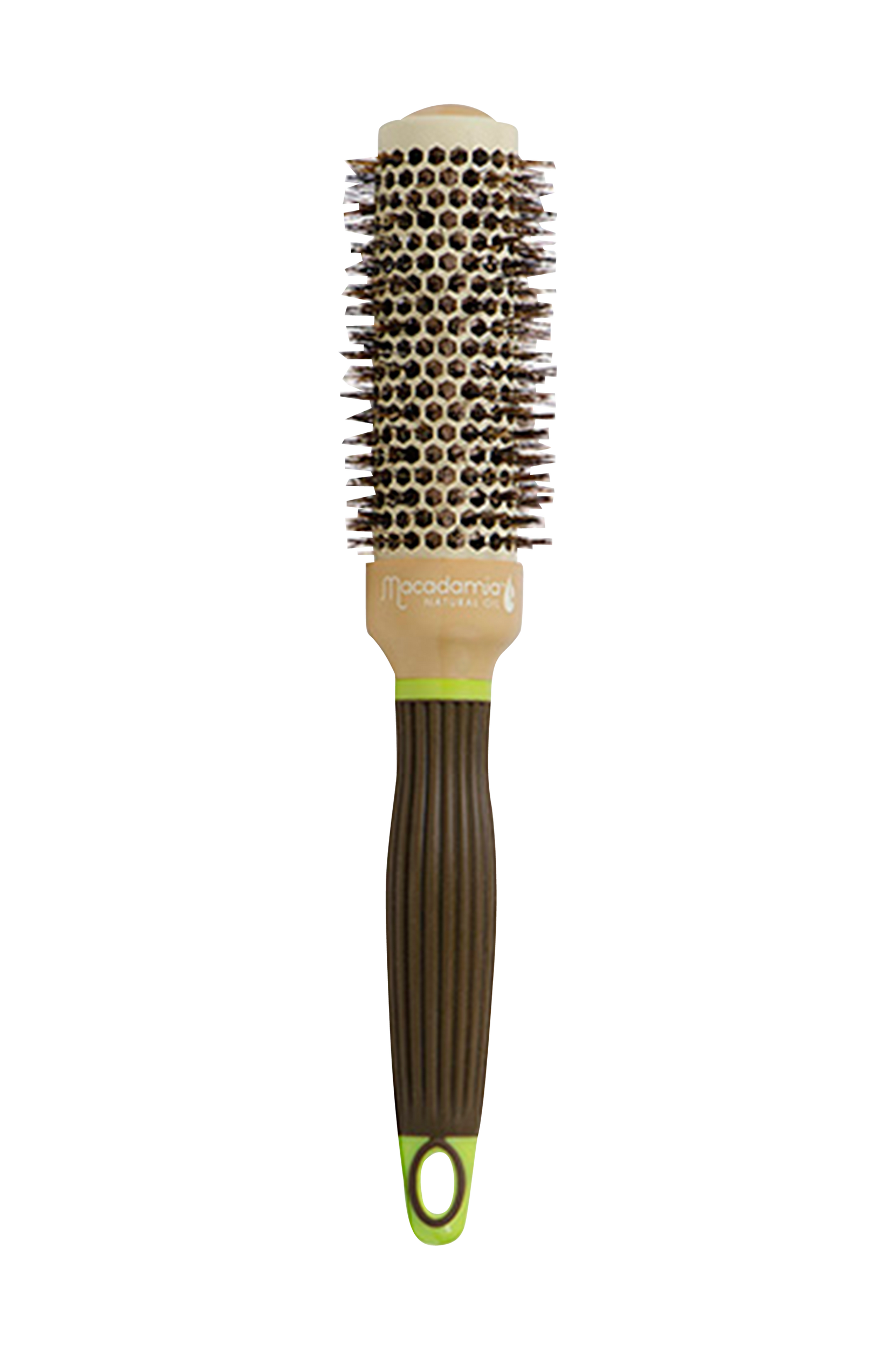 Köpa billiga Boar Hot Curling Brush 33mm online