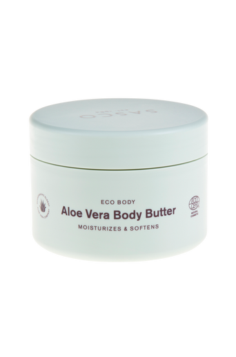 Eco Body Aloe Vera Body Butter