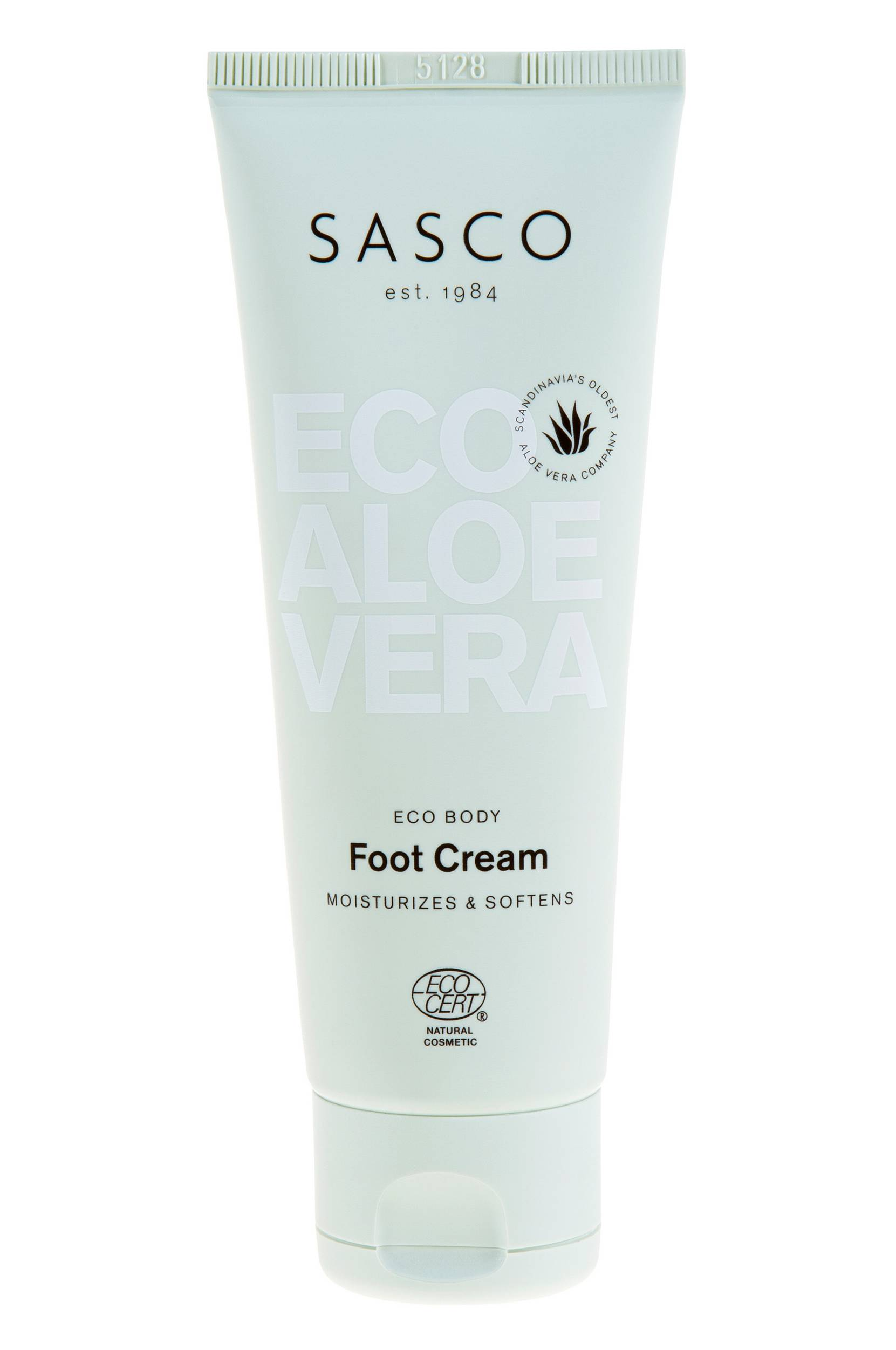Eco Body Foot Cream