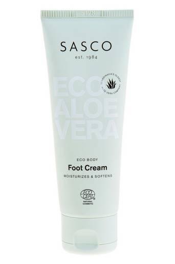 Eco Body Foot Cream