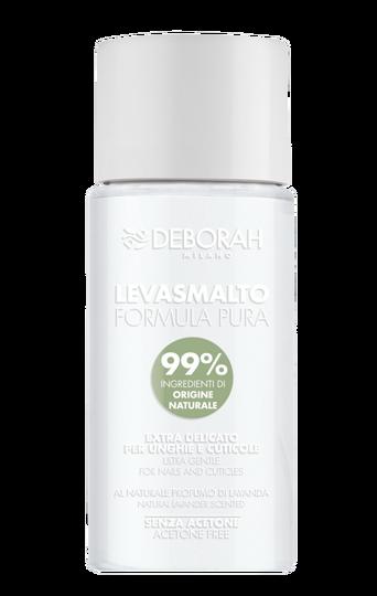 Nail Enamel Remover 60 ml