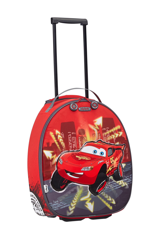 Cars-vetolaukku 45 cm