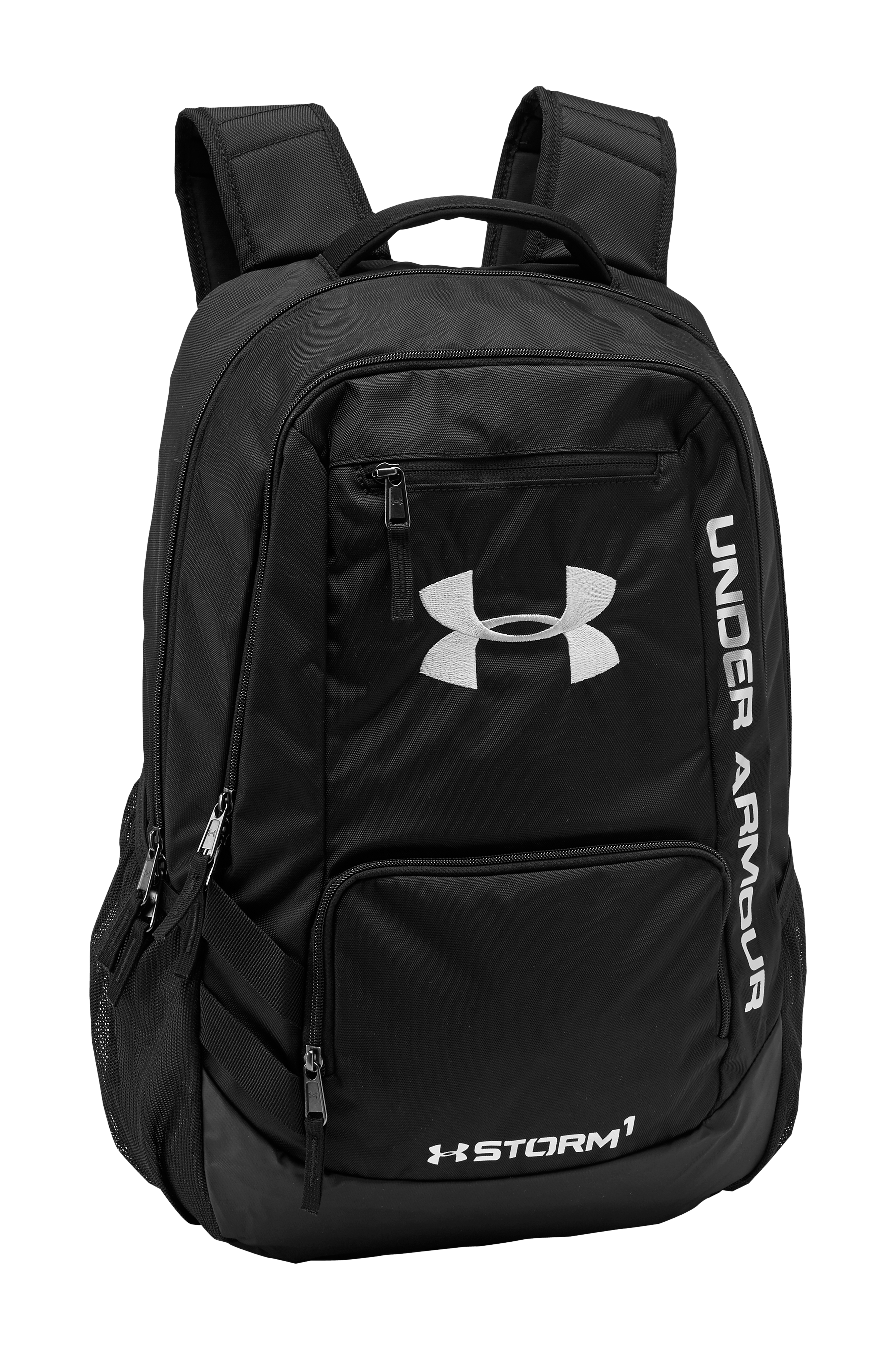Under Armour UA Storm Hustle II Backpack -reppu c4c01ed064