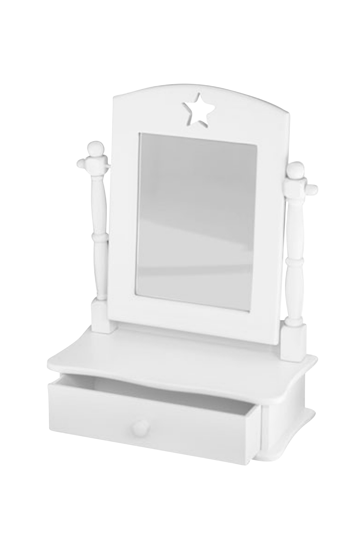 Star-piianpeili, valkoinen