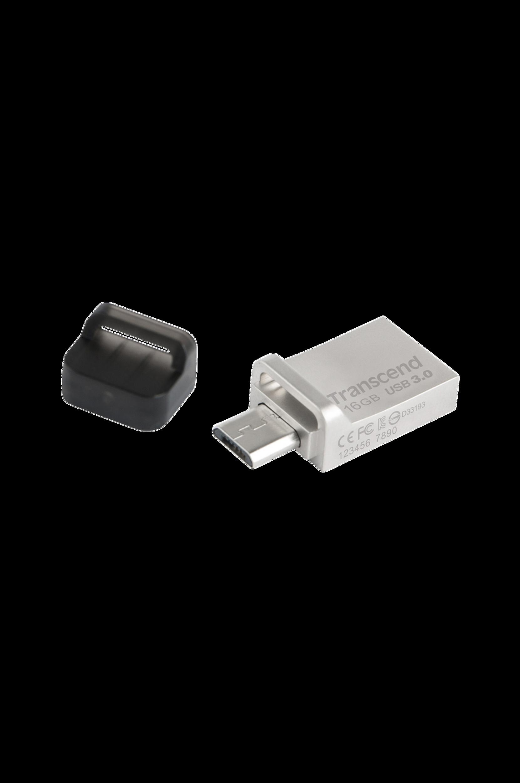 Dual JF380S USB-muisti, 16 Gt