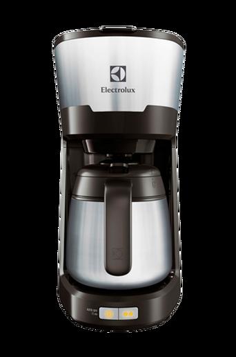 Kahvinkeitin, ruostumaton teräs (EKF5700)