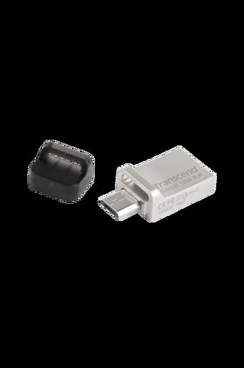 Dual 880S USB 3.0 -muisti, 64 Gt