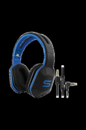 Combat + -kuulokkeet, Electric Blue (SC21BU)