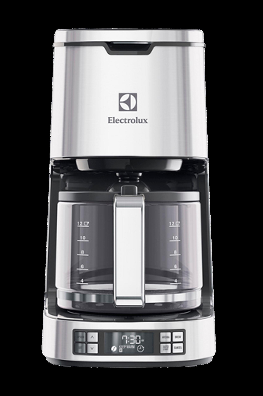 Kahvinkeitin, ruostumaton teräs (EKF7800)
