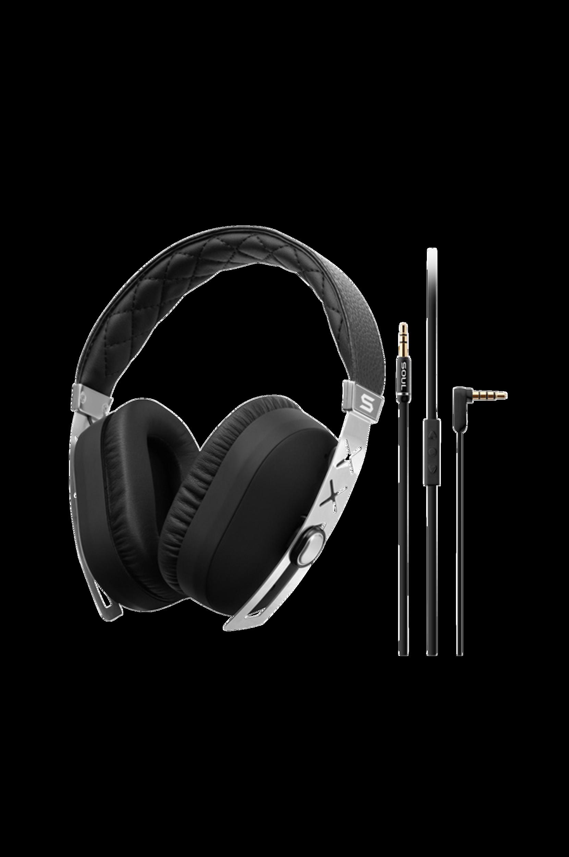 Jet Pro Deluxe -kuulokkeet, hopea (SJ27SL)