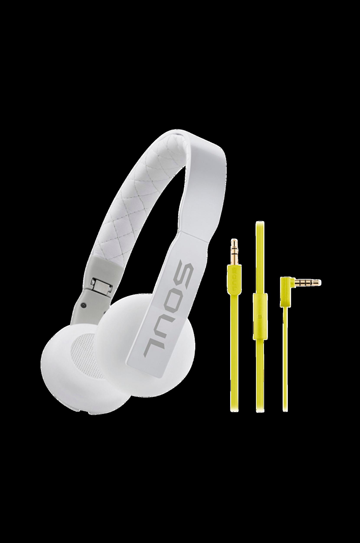 Loop On-Ear -kuulokkeet, White (SL22WT)