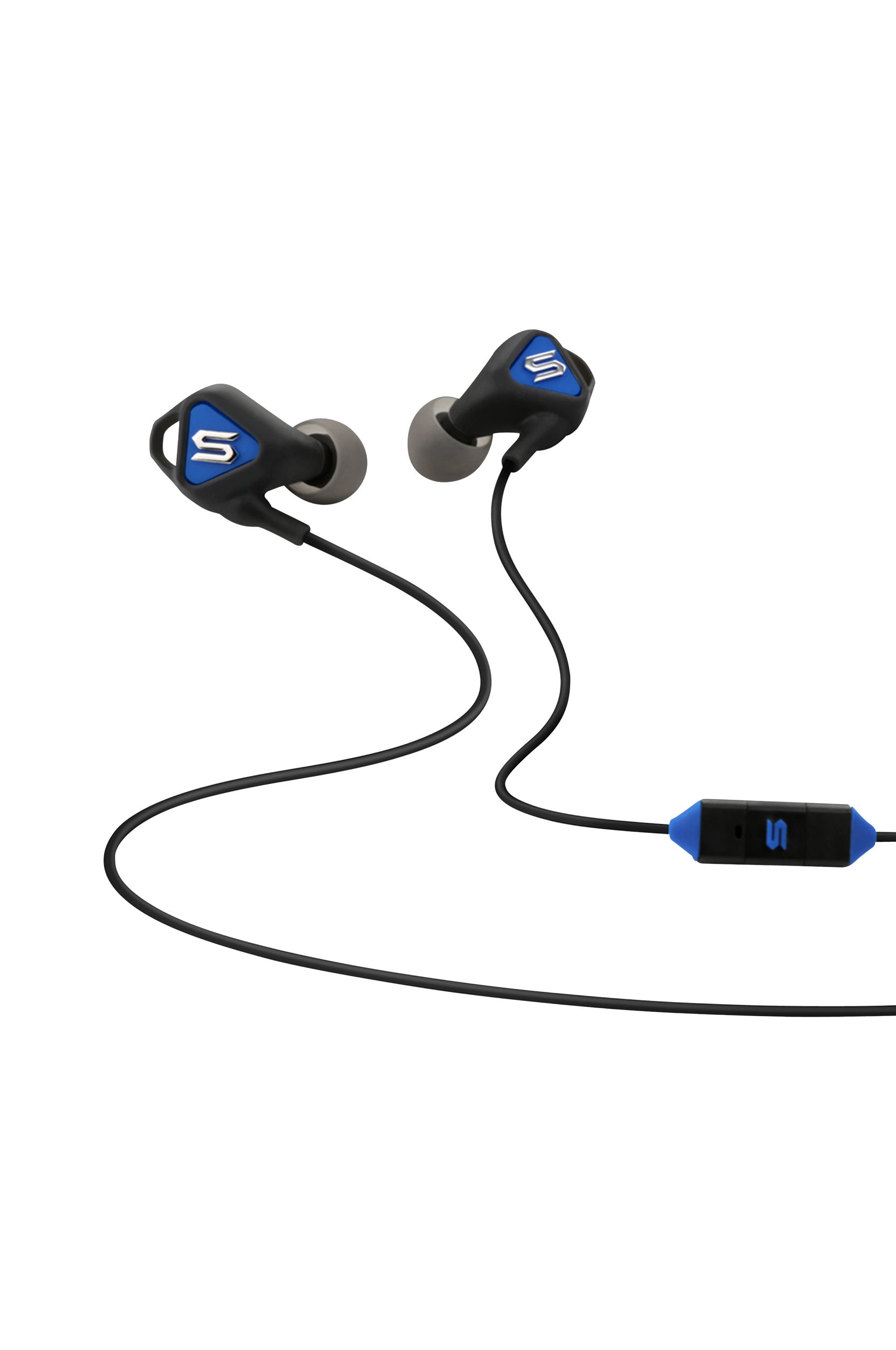 Headset Pulse Electric Blue (SP07BU)