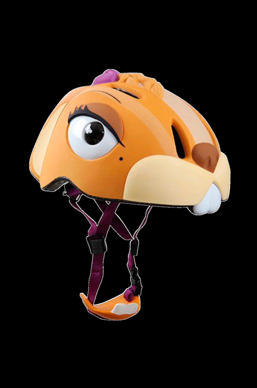 Chipmunk-pyöräilykypärä
