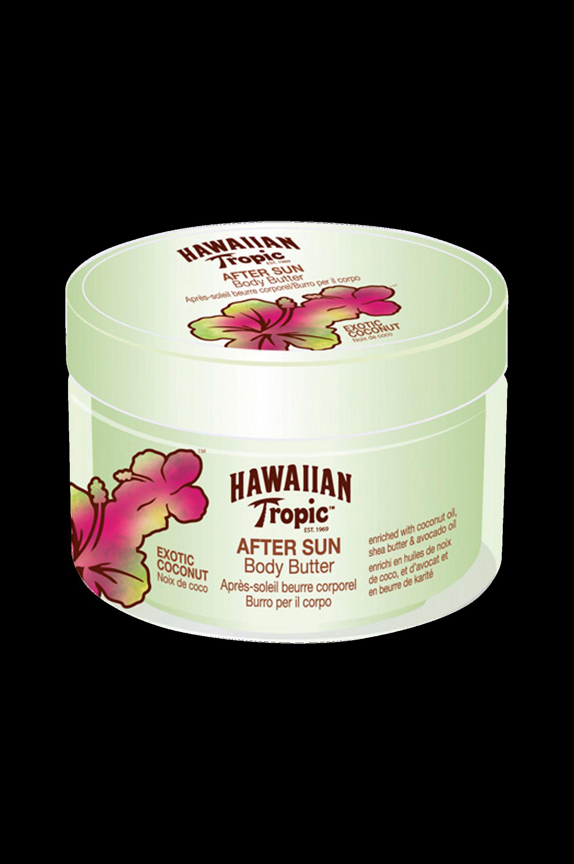 Coconut Body Butter Hawaiian Tropic Solprodukter til Kvinder i