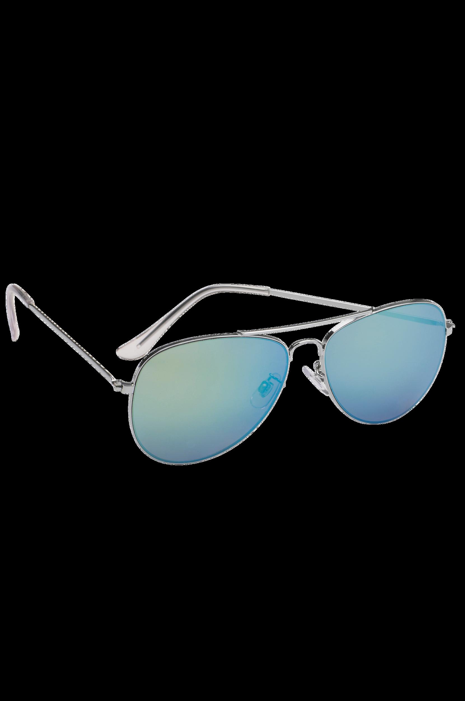 Solbriller Ellos Accessories til Kvinder i Blågrøn