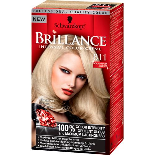 Brill 811 Skand. Blond