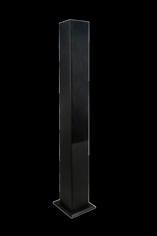 Bluetooth-kaiutintorni, musta AST100