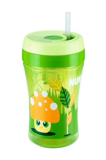 Easy Learning Cup Fun 300 ml, vihreä