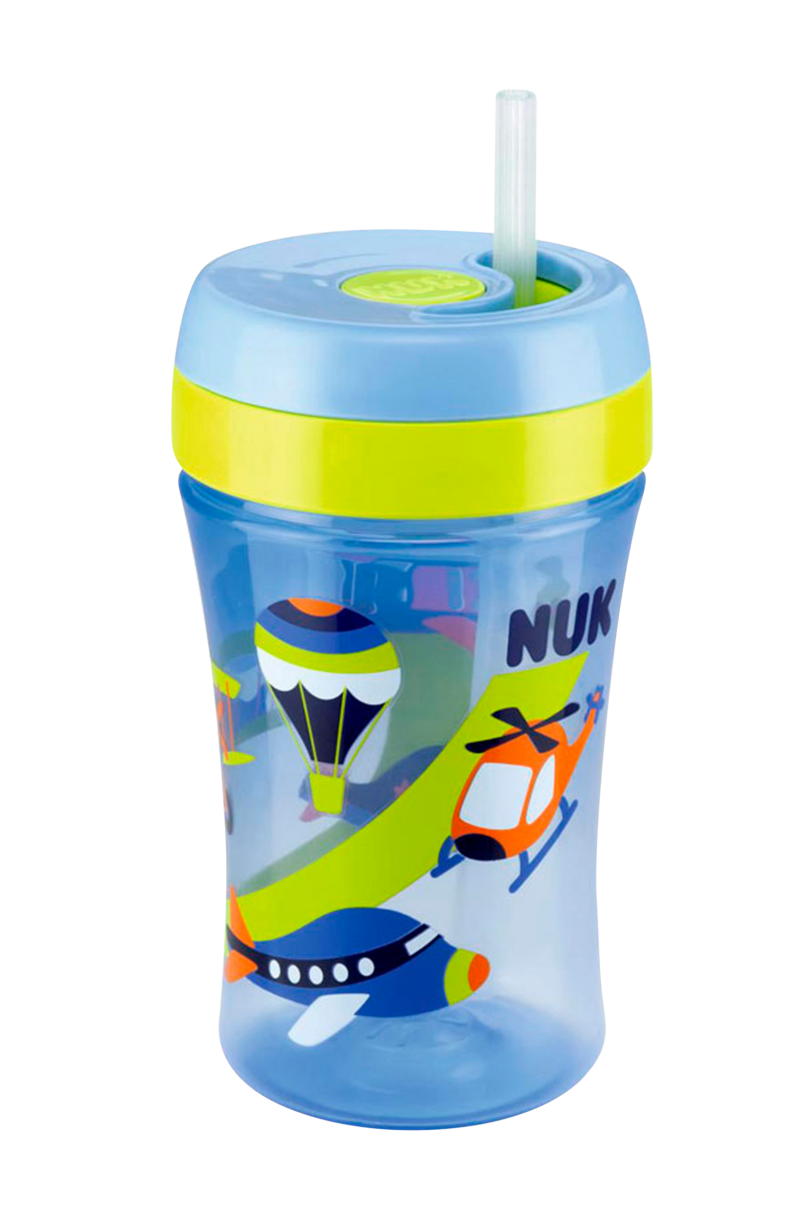 Easy Learning Cup Fun 300 ml, sininen